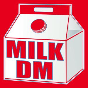 Album Milk Dm from MILK DEE