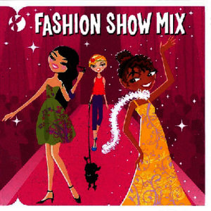 Album Fashion Show Mix from The Superstarz Kids