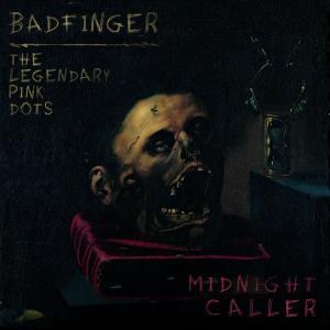 Album Midnight Caller from Badfinger