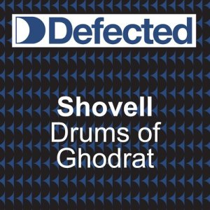 Album Drums of Ghodrat from Shovell