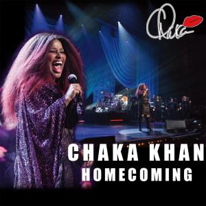 Chaka Khan的專輯Homecoming (Live)