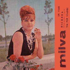 Album Ricorda from Milva