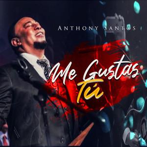 Album Me Gustas Tu from Anthony Santos