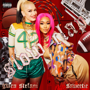 Gwen Stefani的專輯Slow Clap (Explicit)