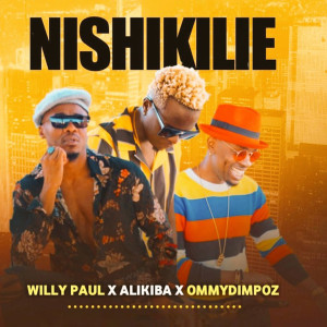 Album Nishikilie from Ommy Dimpoz