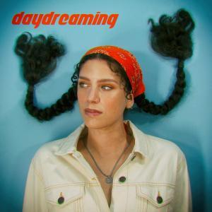 Album Daydreaming (Explicit) from Shaqdi