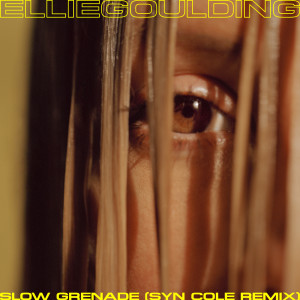 Lauv的專輯Slow Grenade (Syn Cole Remix)