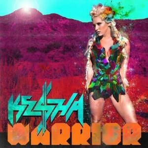 Ke$ha的專輯Warrior (Expanded Edition)