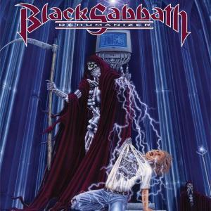 Dehumanizer 2011 Black Sabbath