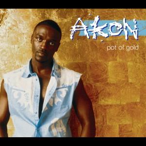 Akon的專輯Pot of Gold