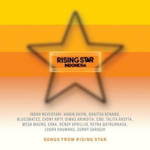 Dengarkan Yang Terbaik (Rising Star Indonesia) lagu dari Hanin Dhiya dengan lirik