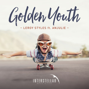 Leroy Styles的專輯Golden Youth