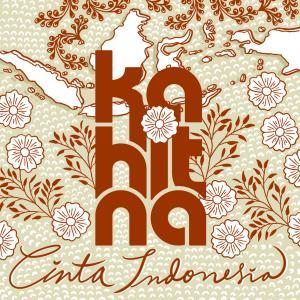 Cinta Indonesia dari Kahitna