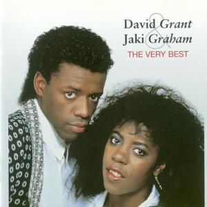 Album The Very Best from David Grant