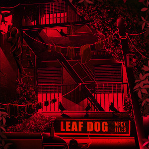 Album Mpcx Files from Leaf Dog