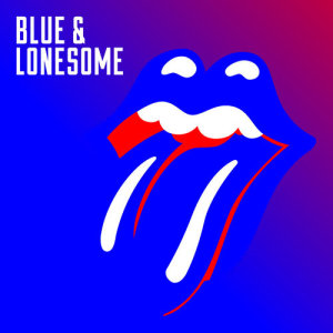 The Rolling Stones的專輯Blue & Lonesome