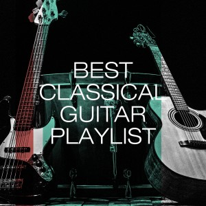 Album Best Classical Guitar Playlist from The Relaxing Classical Music Collection