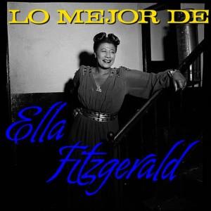 Ella Fitzgerald的專輯Lo Mejor de Ella Fizgerald
