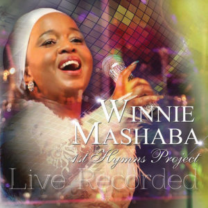 Album 1St Hymns Project Live Recorded from Winnie Mashaba