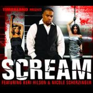 Scream 2008 Timbaland