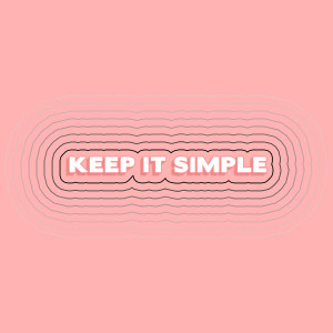 Matoma的專輯Keep It Simple (feat. Wilder Woods) [Acoustic]
