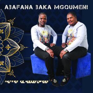 Album Imfene Kamakhelwane from Abafana Baka Mgqumeni