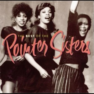 Listen to If You Wanna Get Back Your Lady song with lyrics from The Pointer Sisters