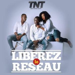 Album Libérez le réseau from TNT Family