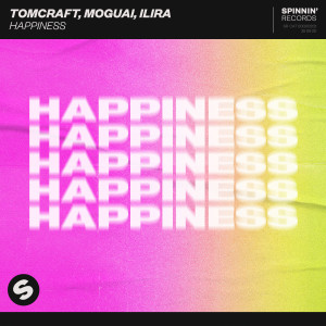 Album Happiness from Moguai