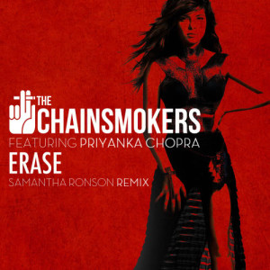 The Chainsmokers的專輯Erase