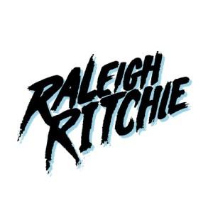 Album You're a Man Now, Boy from Raleigh Ritchie