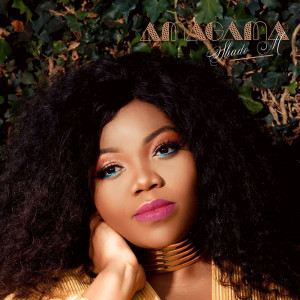 Album Amagama from Shado M