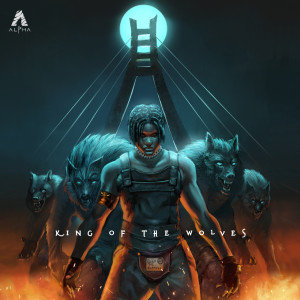 Album King Of The Wolves from Alpha P