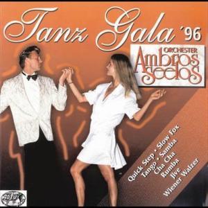 Tanz Gala '96 1995 Orchester Ambros Seelos