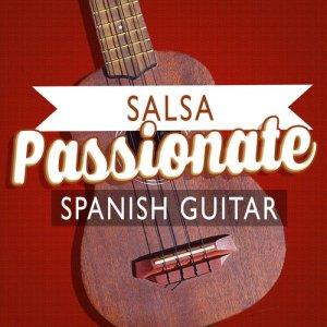 Album Salsa: Passionate Spanish Guitar from Guitarra Acústica y Guitarra Española