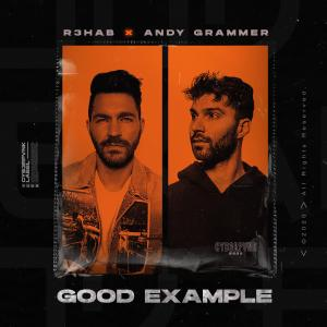 Album Good Example from Andy Grammer