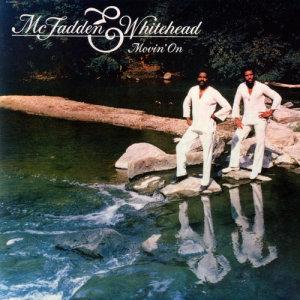 Album Movin' On from McFadden & Whitehead