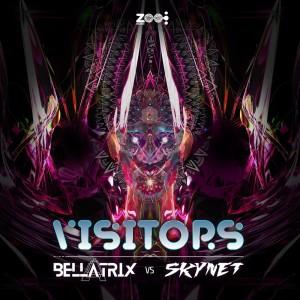 Skynet的專輯Visitors