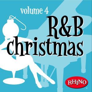 R&B Christmas Volume 4 2004 R&B Christmas