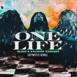 Album One Life from Kaleena Zanders