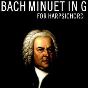 Album Minuet in G for Harpsichord from Classical Pops Orchestra