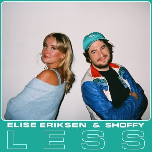 Album Less from Shoffy