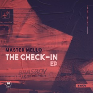 Album The Check-In from Master Mello
