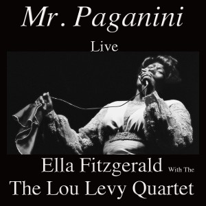 Ella Fitzgerald的專輯Mr. Paganini: Live