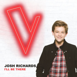 Album I'll Be There from Josh Richards