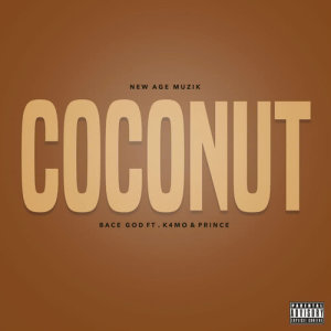 Album Coconut from NewAgeMuzik