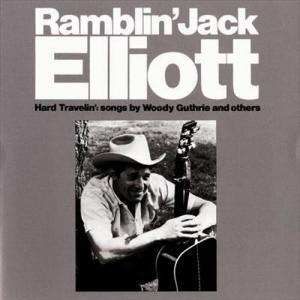 Hard Travelin' 1989 Ramblin' Jack Elliott