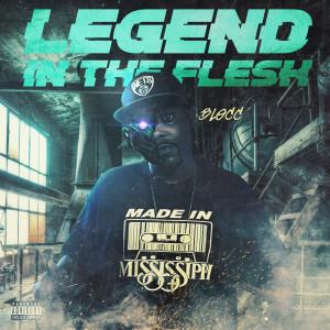 Album Legend in the Flesh (Explicit) from Blocc