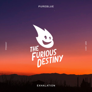 Album Exhalation from PureBlue