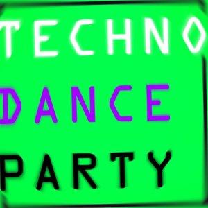 Album Techno Dance Party from Techno Dance Rave Trance